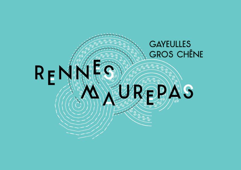 Maurepas Les Gayeulles | Territoires Publics - Vivre à Rennes, naturellement