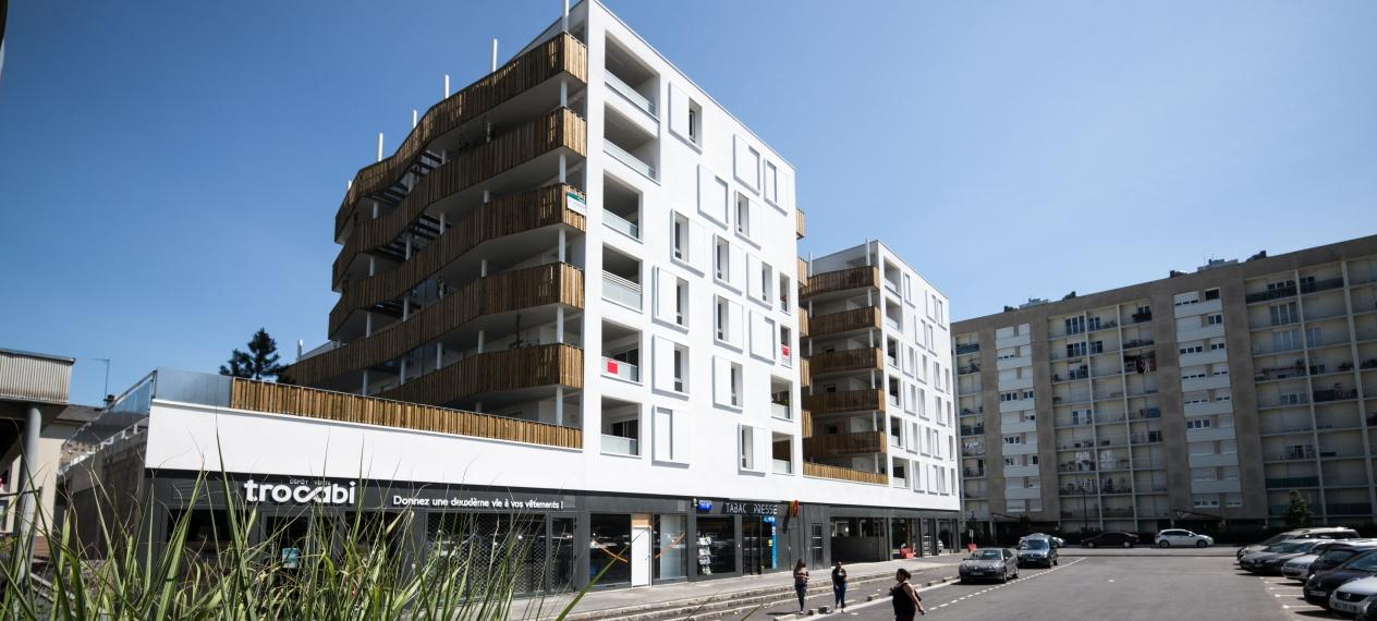 logements appartements rennes maurepas
